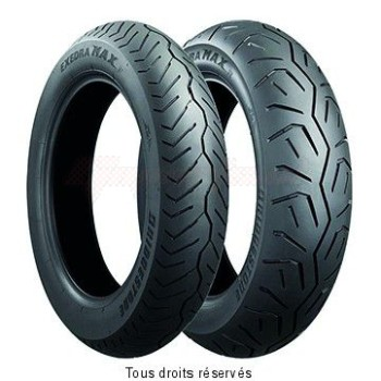 Product image: Bridgestone - BRG6079 - Tyre   130/70 -18 TL 63W E-MAX F