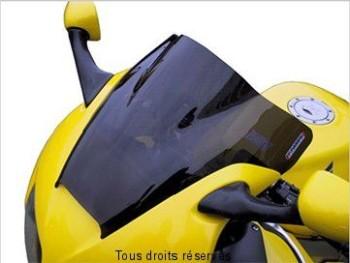 Product image: Fabbri - BULH014DS - Windscreen Honda VFR 800 98-01 Smoke Honda VFR 800 98-01