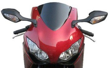 Product image: Fabbri - BULHN075DS - Windscreen Original Honda Smoke Dark CBR1000RR 08/09
