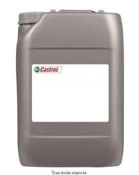 Product image: Castrol - CAST15043B - Power 1 4T 10W40 - 60L Semi Synthetic Can de 60L