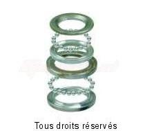 Product image: Sifam - COL900 - Steering Stem bearing - Yoke Aprilia Gulliver 50