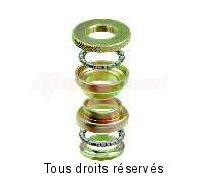 Product image: Sifam - COL910 - Steering Stem bearing - Yoke  Mbk.Yamaha  Booster (Paioli-Marzocchi)