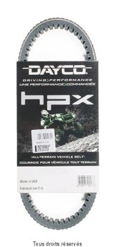 Product image: Dayco - COU72217HPX - Transmission Belt HPX DAYCO 844 x 29