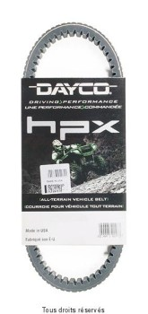 Product image: Dayco - COU72236HPX - Transmission Belt HPX DAYCO 961 x 34