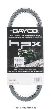 Product image: Dayco - COU72238HPX - Transmission Belt HPX DAYCO Quad 936 x 35 High PerformanLight Light bulb Xtreme