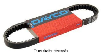 Product image: Dayco - COU78142 - Transmission Belt Reinforced DAYCO 820 x 18.5