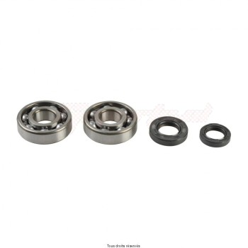 Product image: Koyo - CRAN4079 - Kit Bearing and Seals for Crankshaft Honda Cr80 84/02-Cr85 R 03/05