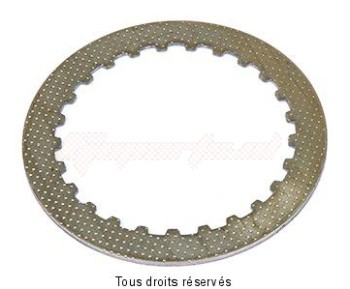 Product image: Kyoto - CS1010 - Clutch Steel discs Kit   CS1010