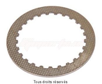 Product image: Kyoto - CS1111 - Clutch Steel discs Kit   CS1111