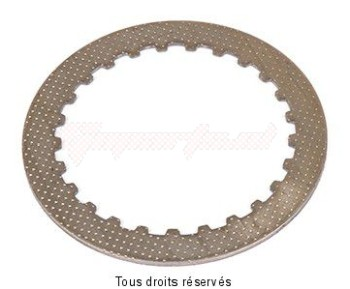 Product image: Kyoto - CS1114 - Clutch Steel discs Kit   CS1114