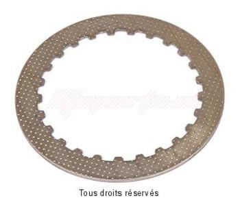Product image: Kyoto - CS1145 - Clutch Steel discs Kit   CS1145
