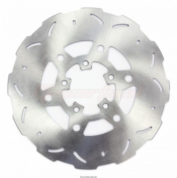 Product image: Sifam - DIS1005W - Brake Disc Aprilia  Ø260x80x60  Mounting holes 5xØ8,5 Disk Thickness 4