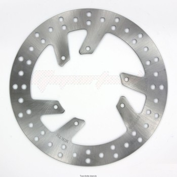 Product image: Sifam - DIS1059 - Brake Disc Honda  Ø240x116x101,1  Mounting holes 6xØ6,5 Disk Thickness 3