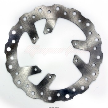 Product image: Sifam - DIS1059W - Brake Disc Honda  Ø240x116x101,1  Mounting holes 6xØ6,5 Disk Thickness 3