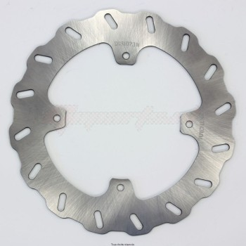 Product image: Sifam - DIS1073W - Brake Disc Honda Ø240x140x121,1  Mounting holes 4xØ6,5 Disk Thickness 4