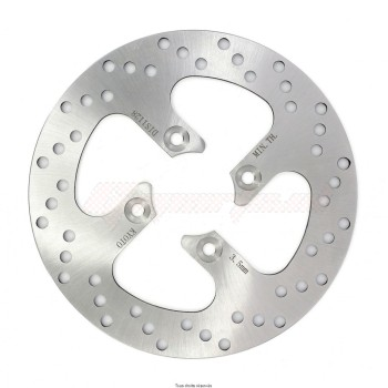 Product image: Sifam - DIS1128 - Brake Disc Yamaha Ø220x55  Mounting holes 4xØ8,5 Disk Thickness 4,5