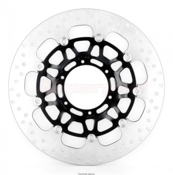 Product image: Sifam - DIS1160F - Brake Disc Honda Ø330x110x94   Mounting holes 6xØ6,5 Disk Thickness 4,5  ET-Offset 12,5