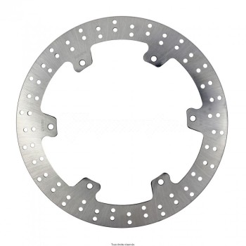Product image: Sifam - DIS1230 - Brake Disc Yamaha Ø320x216x198  Mounting holes 6xØ8,5 Disk Thickness 4