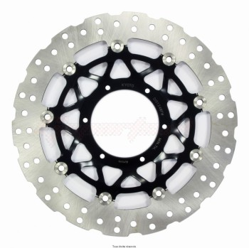 Product image: Sifam - DIS1246FW - Brake Disc Honda  Ø310x110x94  Mounting holes 6xØ6,5 Disk Thickness 4,5