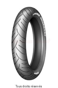 Product image: Dunlop - DUN621254 - Tyre   120/70-17 58W TL Front SPORTMAX ROADSMART