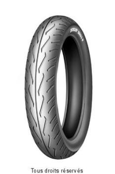 Product image: Dunlop - DUN621702 - Tyre   130/70 R 18 D251F L 63H TL Front