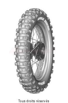 Product image: Dunlop - DUN621861 - Tyre   120/90 - 18 GEOMAX ENDURO 65R TT Rear