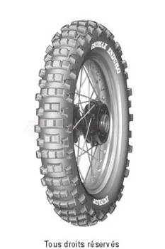 Product image: Dunlop - DUN621862 - Tyre   140/80 - 18 GEOMAX ENDURO 70R TT Rear
