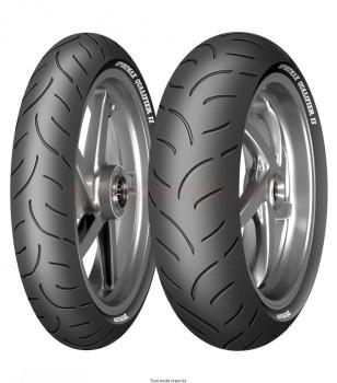 Product image: Dunlop - DUN624728 - Tyre   120/70 ZR 17 58W TL Front SPORTMAX QUALIFIER 2