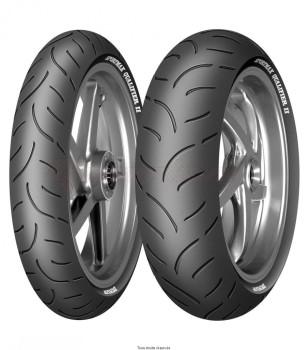 Product image: Dunlop - DUN624782 - Tyre   180/55 ZR 17 SPORTMAX QUALIFIER 2 73W TL Rear