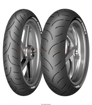 Product image: Dunlop - DUN624784 - Tyre   190/50-17 73W TL Rear SPORTMAX QUALIFIER 2