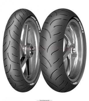 Product image: Dunlop - DUN625927 - Tyre   170/60 ZR 17 SPORTMAX QUALIFIER 2 72W TL Rear