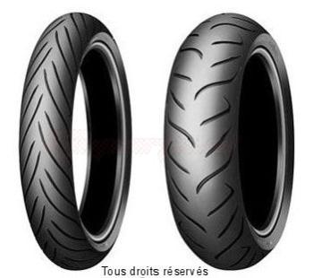 Product image: Dunlop - DUN629742 - Tyre   150/70-17 69W TL  SPORTMAX ROADSMART 2