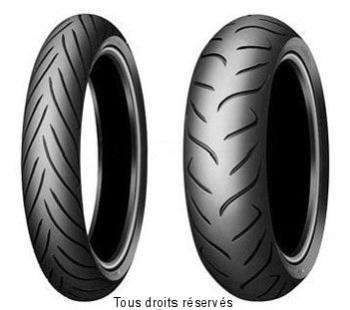 Product image: Dunlop - DUN629748 - Tyre   190/50-17 73W TL SPORTMAX ROADSMART 2
