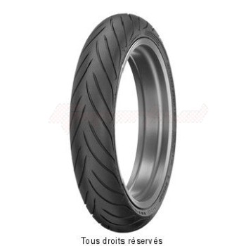 Product image: Dunlop - DUN629751 - Tyre   120/70-18 59W TL SPORTMAX ROADSMART 2