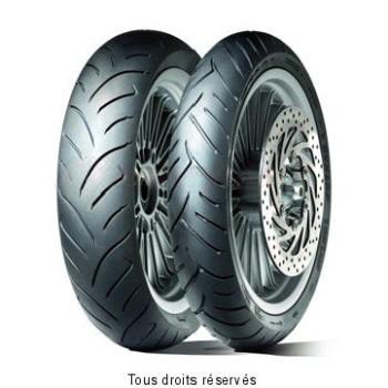 Product image: Dunlop - DUN630033 - Tyre   130/60-13 60P TL SCOOTSMART SCOOTSMART