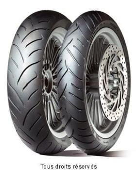 Product image: Dunlop - DUN630034 - Tyre   130/70-13 63P TL SCOOTSMART  SCOOTSMART  63P Rear