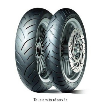 Product image: Dunlop - DUN630036 - Tyre   140/60-13 63S TL SCOOTSMART SCOOTSMART 63S TL