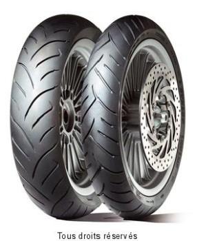 Product image: Dunlop - DUN630966 - Tyre   110/90-12 64P TL SCOOTSMART SCOOTSMART