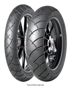 Product image: Dunlop - DUN634134 - Tyre   150/70-17 69V TL/TT arrière TRAILSMART