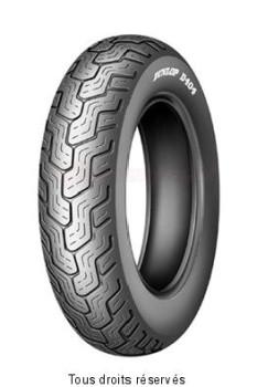 Product image: Dunlop - DUN650751 - Tyre   150/80 B 16 D404 71H TT Rear