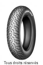 Product image: Dunlop - DUN650753 - Tyre   150/80 - 16 D404F 71H TUBE TYPE  Front