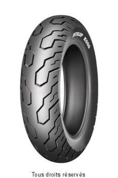 Product image: Dunlop - DUN650771 - Tyre   170/80 - 15 K555 77H TL Rear
