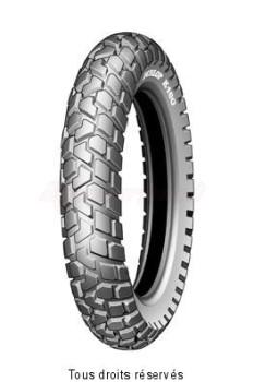 Product image: Dunlop - DUN650802 - Tyre   120/90 - 16 K460 63P TT Rear
