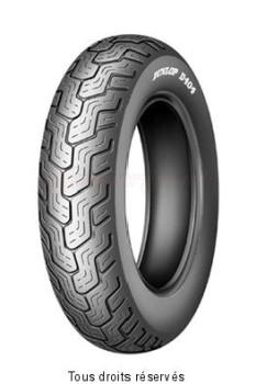 Product image: Dunlop - DUN650804 - Tyre   130/90 - 15 D404 66P TT Rear