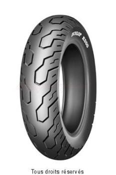 Product image: Dunlop - DUN651137 - Tyre   150/80 - 15 K555 70V TL Rear