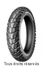 Product image: Dunlop - DUN652755 - Tyre   120/90 - 10 TRAILMAX 57J TL Front