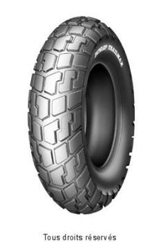Product image: Dunlop - DUN652762 - Tyre   130/90 - 10 TRAILMAX 61J TL Rear