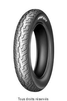 Product image: Dunlop - DUN653779 - Tyre   120/90 - 18 K177F WWW 65H TL Front