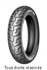 Product image: Dunlop - DUN656260 - Tyre   130/90 B 16 D401 73H TL Rear