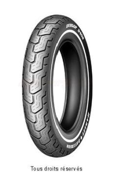 Product image: Dunlop - DUN656265 - Tyre   MT90 B 16 D402F SW 72H TL Front